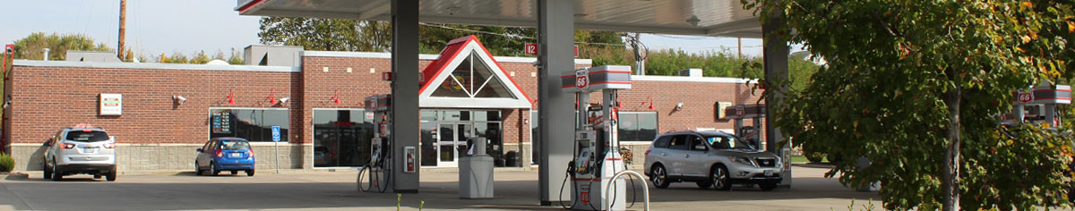Express Mart | Convenience Store and Gas Station in Potosi, MO